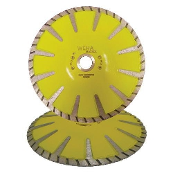 "Part # 50506 6"" Weha Matrix Turbo Contour Blade with Side Diamond Cutting"