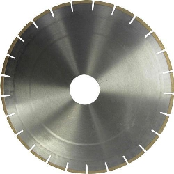 "Part#  5350021 Weha 14"" Diamond Bridge Saw Blade Marble"