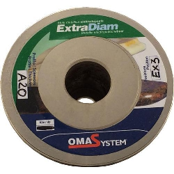 Part#  8010 A 2cm Oma  Extradiam Diamond Pos 3