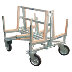 Stone Trolley for Handling Cut Stone Part# 8010143
