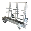Part#  8010159 Weha Universal Stone Material Handling Stone Buggy Cart