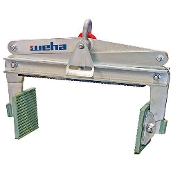 Weha Slab Grab Jumbo R 1000 Scissor Lifter, Monument Lifter Part#  8010216