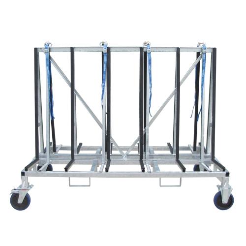 Granite Transport Cart, Transport A Frame Rack, Granite Transport A ...