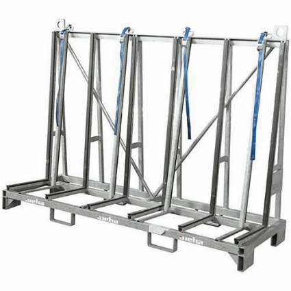 Weha Single Sided A-Frame Transport Material Handling for Stone Part#  8010483