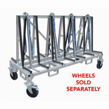 Granite A Frame Cart, Granite Truck A Frame Transport Cart Part#  8010487