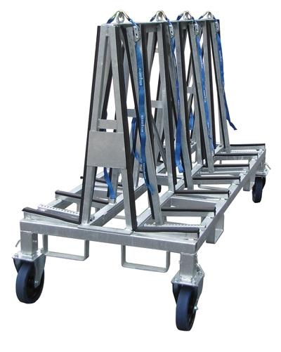 Transport A Frame Cart Kitchen Transport Cart Granite