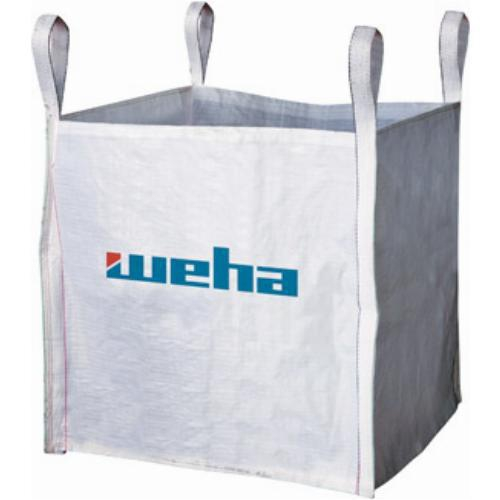Stone Waste Bag Waste Bag With Handles Square Waste Bag