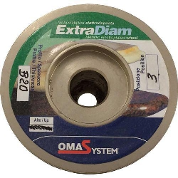 Part#  8024 B 2cm Oma Extradiam Diamond Pos 3
