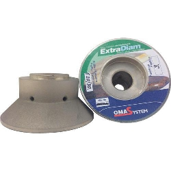 Part#  8038 E 2cm Oma Extradiam Diamond Pos 3