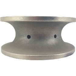 Part#  8059 Oma Pos 3 3cm V Full Bullnose Extradiam Cont Metal Diamond