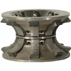 Part#  8064 V 4cm Oma Sint Segmented Diamond Pos1