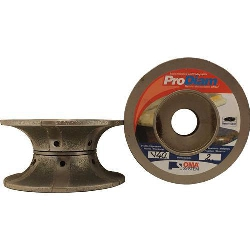 Part#  8065 V 4cm Oma Prodiam Cont Metal Diamond Pos2
