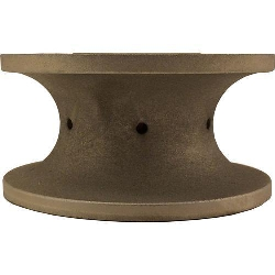 Part#  8066 V 4cm Oma Extradiam Cont Metal Diamond Pos 3
