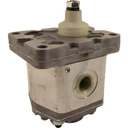 Part#  8083 Oma Hydraulic Motor (1P S 5 GAS)