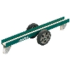 Part#  8161281 Weha Slab Dolly 4 wheel 39""