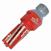 Weha Top Racer High Speed Diamond CNC Finger Bit, Part#  C5002835