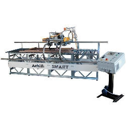 Granite Fabrication Work Station, Radial Arm Work Station, Fabrication Center Part, Achilli SMART #MR33M01