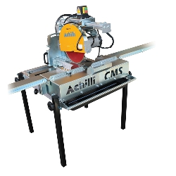 Wet Cut Compound Saw, Wet Cutting Sliding Compound saw, 14 Part # MSCSMM04