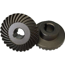 Part#  QB913 QB9 Spiral Gear #13
