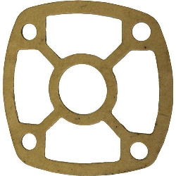 Part#  QB936 QB9 Rear Gasket #36