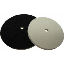 "Part # VZVFP5 5"" Medium Density Felt Pad"