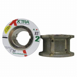 Profile T30R5 Smoothing Wheel - #XT-T30C2MG