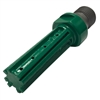 CNC OMA Finger Bit Green 8 Segment  20mm x 60mm