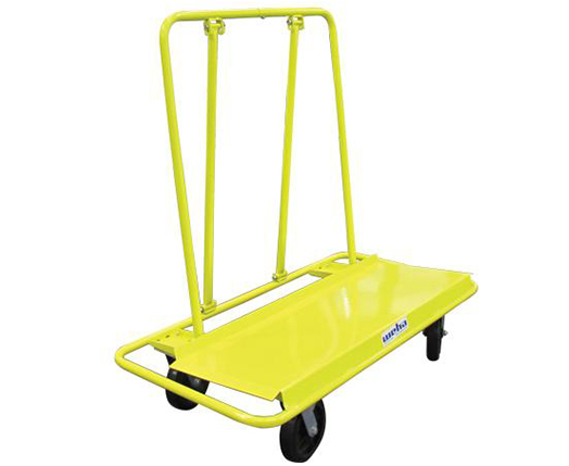 Fabrication Shop Cart